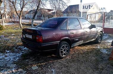 Opel Vectra A 1993 в Ровно