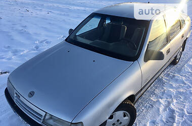Opel Vectra A 1989 в Здолбунове