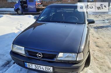 Opel Vectra A 1995 в Немирове