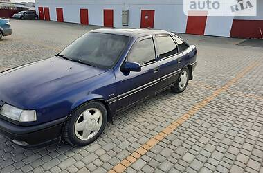Хетчбек Opel Vectra A 1995 в Львові