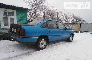 Седан Opel Vectra A 1991 в Турийске