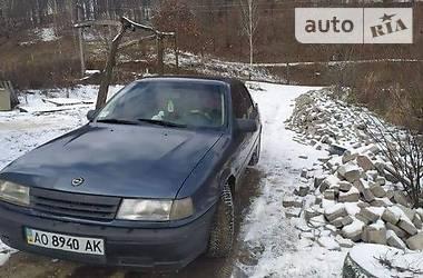 Opel Vectra A 1990 в Хусте