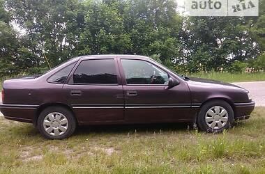 Седан Opel Vectra A 1992 в Радивилове