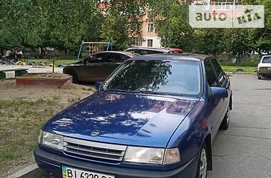 Седан Opel Vectra A 1992 в Полтаве