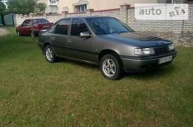 Седан Opel Vectra A 1991 в Тернополе