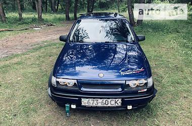 Седан Opel Vectra A 1992 в Великой Багачке