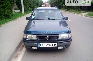 Хетчбек Opel Vectra A 1989 в Львові