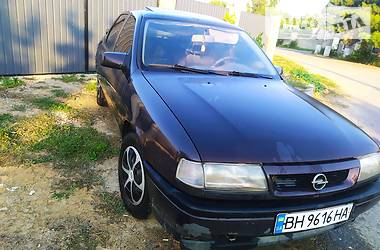Хетчбек Opel Vectra A 1992 в Одесі