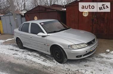 Opel Vectra B 1.8 i 16V 1999