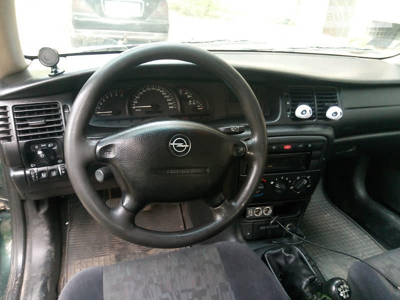 Opel Vectra B 1999 в Одессе