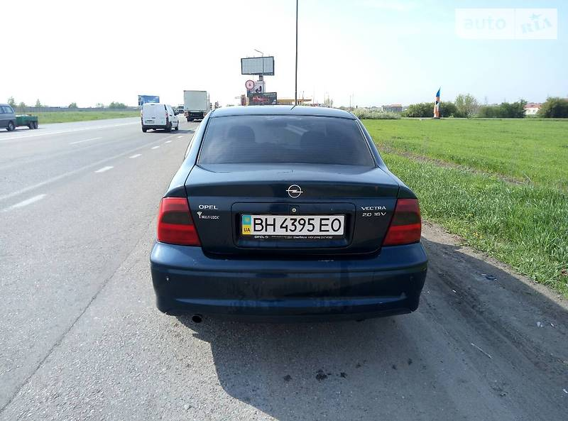 Opel Vectra B 2000 в Одесі