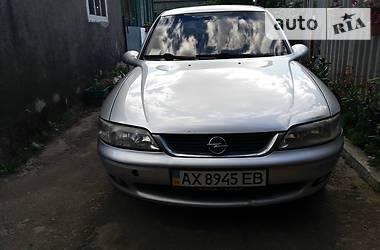 Opel Vectra B 1999 в Харькове