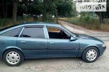Opel Vectra B 1998 в Краматорске