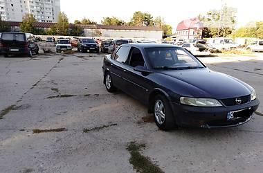 Opel Vectra B 1996 в Чернигове