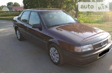 Opel Vectra B 1993 в Ровно