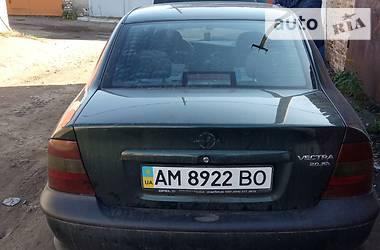 Opel Vectra B 1998 в Житомире