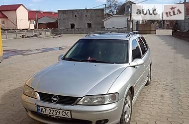 Opel Vectra B 2000 в Городенке