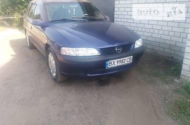 Opel Vectra B 1997 в Киеве