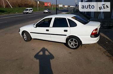 Opel Vectra B 1998 в Ивано-Франковске