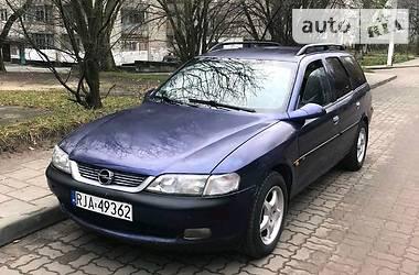 Opel Vectra B 1998 в Львове