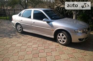 Opel Vectra B 2001 в Одессе