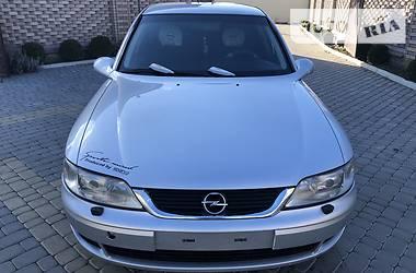 Opel Vectra B 2000 в Тульчине