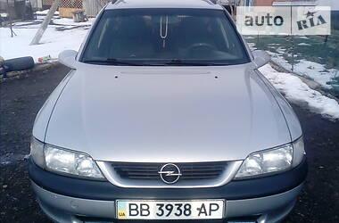 Opel Vectra B 1997 в Белокуракино