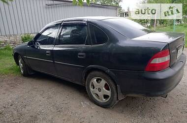 Opel Vectra B 1998 в Лисичанске