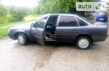 Opel Vectra B 1990 в Черновцах