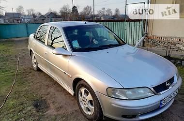 Opel Vectra B 2000 в Шепетовке
