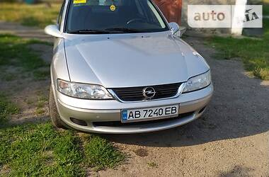 Opel Vectra B 2000 в Могилев-Подольске
