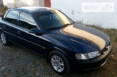 Opel Vectra B 1996 в Ровно