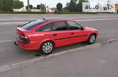 Opel Vectra B 1996 в Полонном