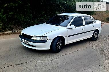 Opel Vectra B 1998 в Южноукраинске