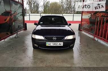 Opel Vectra B 1996 в Новом Роздоле