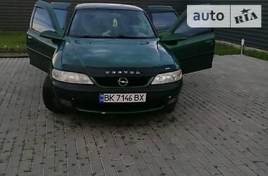Opel Vectra B 1996 в Радивилове