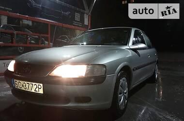 Opel Vectra B 1998 в Новомосковске