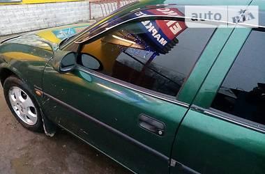 Opel Vectra B 1997 в Здолбунове