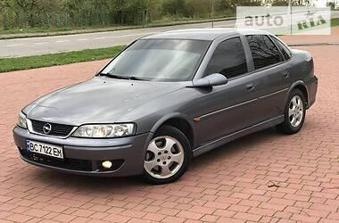 Opel Vectra B 2001 в Бориславе