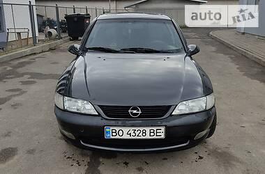 Opel Vectra B 1996 в Чорткове