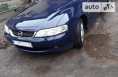 Универсал Opel Vectra B 2001 в Червонограде