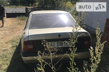 Седан Opel Vectra B 1989 в Одессе