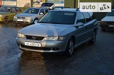 Универсал Opel Vectra B 2001 в Владимир-Волынском