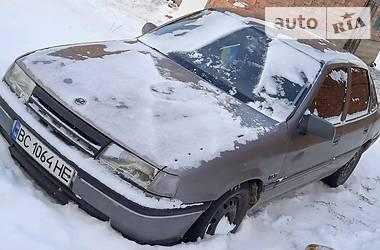 Opel Vectra B 1989 в Бориславе