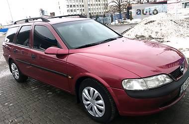 Opel Vectra B 1998 в Белой Церкви