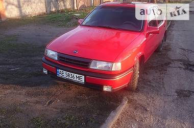 Хэтчбек Opel Vectra B 1992 в Апостолово