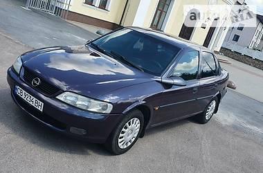 Седан Opel Vectra B 1997 в Бердичеве