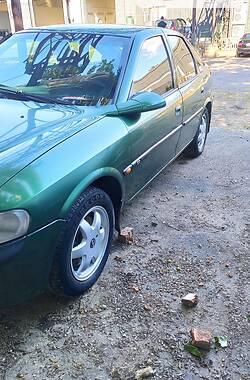 Хетчбек Opel Vectra B 1997 в Вінниці