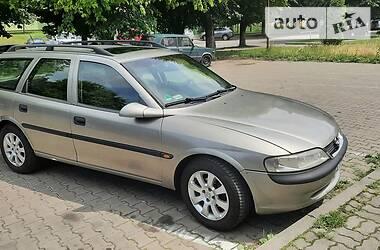 Универсал Opel Vectra B 1997 в Луцке