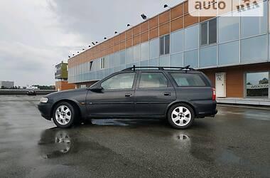 Универсал Opel Vectra B 1998 в Киеве